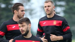 Атанас Илиев е пред трансфер във френската Лига 2