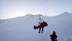 ПСС: Има опасност от лавини