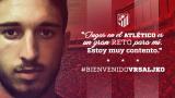Атлетико (Мадрид) ангажира хърватски национал