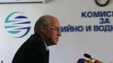 КЕВР отчита завишена консумация на минерална вода заради Ерменков
