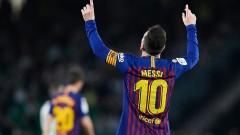 Учен: Можем да клонираме Лионел Меси, да направим футболисти като него