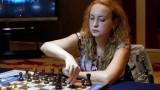 Гросмайстор Антоанета Стефанова стартира с победа на шахматния фестивал на Гибралтар