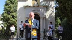 Българите търсят съгласие в името на национални каузи, убеден Димитър Главчев