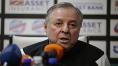 Александър Тарханов: Надявам се да бъдем на друго ниво през пролетния дял на шампионата