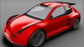 Българска супер кола излиза срещу големите
