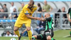 Паоло Канаваро нападна ръководителите на италианския футбол