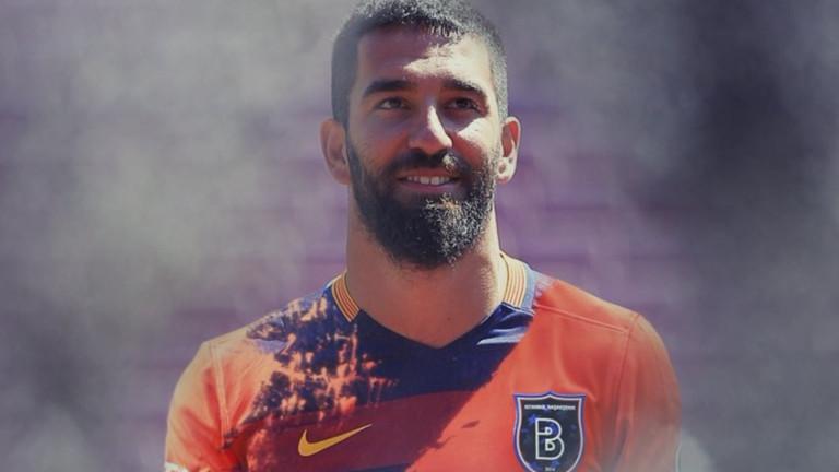 Официално: Барселона се раздели с Арда Туран