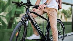 Ще заменят ли електрическите велосипеди автомобилите в града?