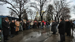 Отбелязваме спасението на евреите в България