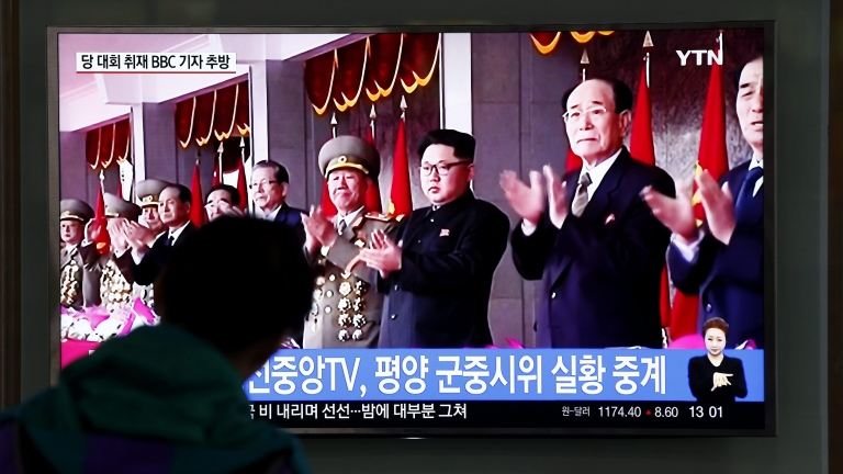 На Северна Корея не е разрешено да печели пари от