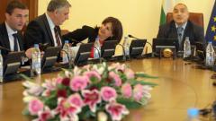 Борисов не иска него да питат за дупките по пътищата