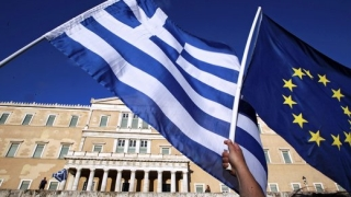 Днес Гърция трябва да плати 3,5 млрд. на ЕЦБ