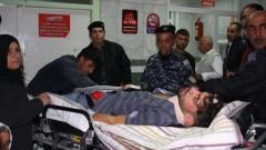Силно земетресение разтресе Иран и Ирак