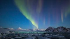 Нощувка в най-северната точка  на Северния полюс