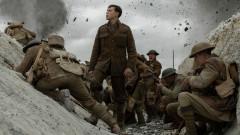 """Какво да очакваме от номинирания за Оскар """"1917"""""""