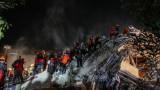 Расте броят на жертвите в Измир