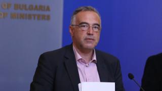 Антон Кутев сигурен в пълната хазна до края на годината