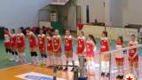 Волейболистките на ЦСКА започнаха годината с победа