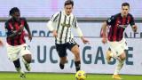 Пауло Дибала е бил пред трансфер в Зенит