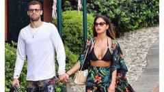 Никол и Гришо на романтична ваканция в Италия