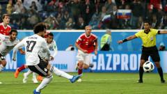 CNN: Мохамед Салах се отказва от националния отбор на Египет