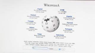 """Китай блокира и """"Уикипедия"""""""