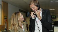Питър Крауч: Роналдо не ме забеляза, докато пиеше бира след бира