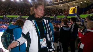 Куп срещи за Костадинова във Ванкувър