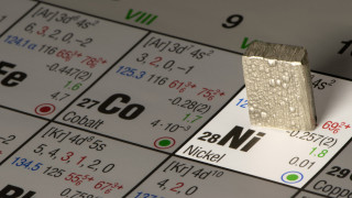 Цената на никела скочи до 5-годишен връх. Каква е причината?
