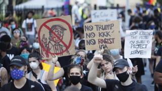 Полицейска оставка в Атланта след убийство на чернокож