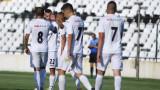 Славия излиза срещу Септември в търсене на първа победа за сезона