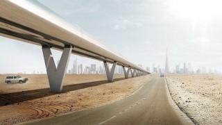 Един от най-големите пристанищни оператори в света изгражда hyperloop в Индия