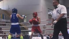 Горяна Стоева ще се боксира за бронзов медал в Буенос Айрес