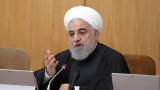 Рохани предупреди, че демокрацията в Иран е под заплаха