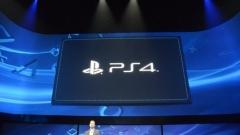 Sony представи PlayStation 4