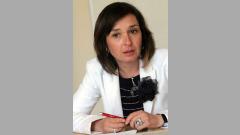 Зорница Русинова е новият социален министър