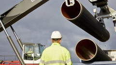 """Германия разреши строеж на газопровод """"Северен поток-2"""""""
