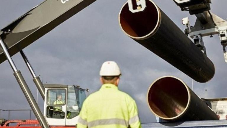 """Полша наложи тежка глоба на френската компания Engie заради """"Северен поток 2"""""""