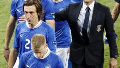 Италия и Чехия не си вкараха гол