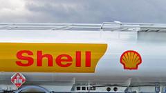 Shell изпрати най-добрата година от 2014-а насам