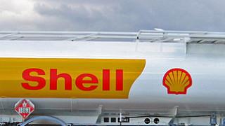 Печалбите на Shell се понижават с над  80% след кризата в цените на петрола