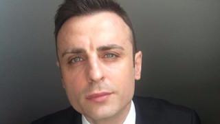 Димитър Бербатов представи и Франческо Толдо