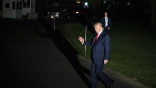 Тръмп отказа да наложи квоти за производство на уран в САЩ