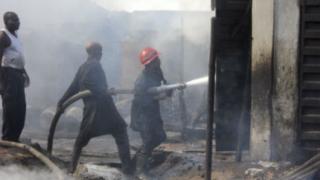 Най-малко 15 души загинаха при религиозни сблъсъци в Нигерия