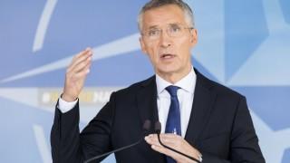 Нотки на затопляне на отношенията между НАТО и Русия