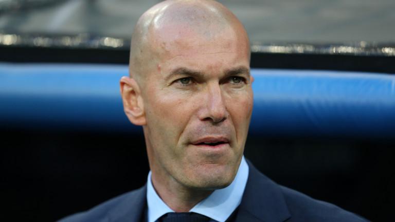 Зидан потвърди: Марсело остава в Реал (Мадрид)