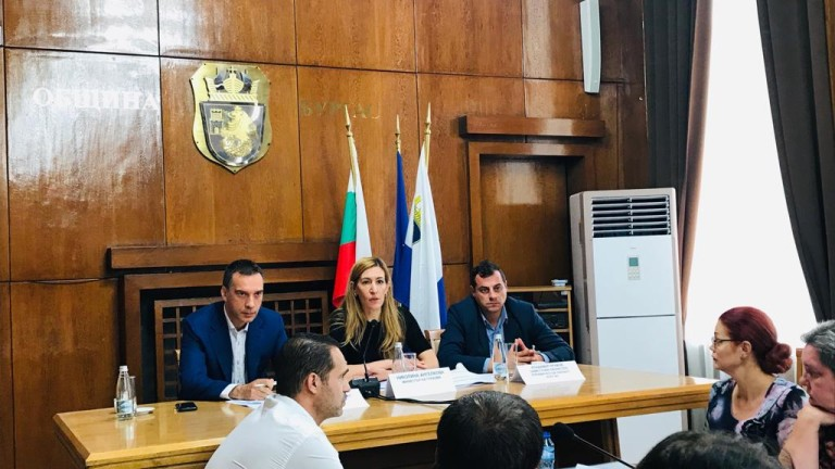 И през тази година запазваме тенденцията за България като устойчива