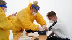 Над 1000 са вече жертвите на коронавируса в Германия