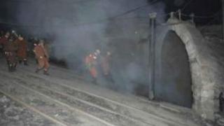 Собственик на мина в Китай се самоуби заради авария със затрупани хора