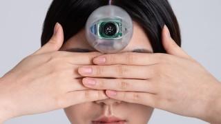 Трето око за смартфон зомбита